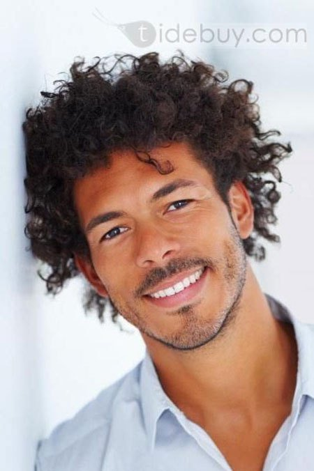 The Best Hairstyles For African Men Mens Hairstyles 2018 Pictures