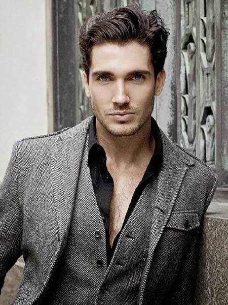 The Best Trendy Mens Hairstyles Mens Hairstyles 2014 Pictures