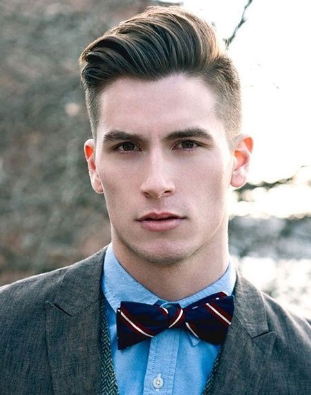 The Best Trendy Men Haircuts 2014 Mens Hairstyles 2018 Pictures