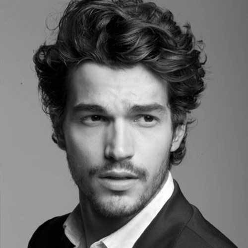 The Best 15 Curly Men Hair Mens Hairstyles 2018 Pictures