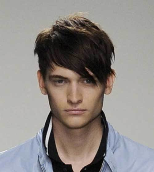 The Best 15 Best Emo Hairstyles For Men Mens Hairstyles 2018 Pictures