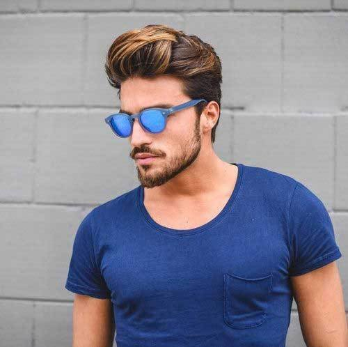 The Best 35 Mens Medium Hairstyles 2015 Mens Hairstyles 2018 Pictures