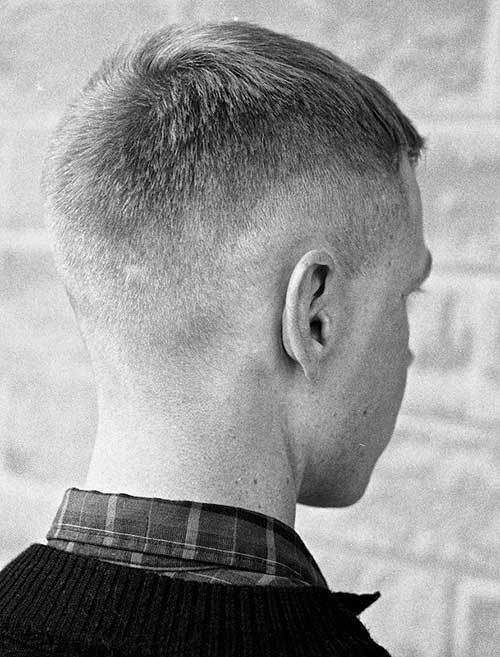 The Best 10 Mens Haircuts Short Back And Sides Mens Hairstyles 2018 Pictures