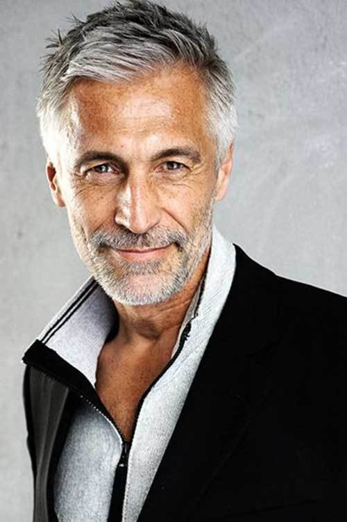 The Best Cool Old Man Haircuts You Should See Mens Hairstyles 2018 Pictures