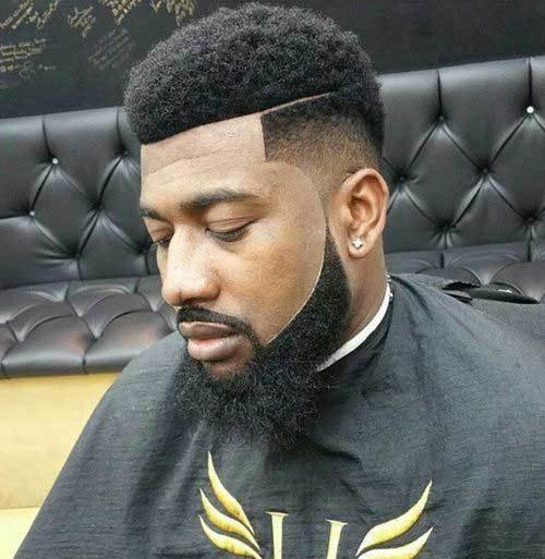 The Best 25 Short Afro Haircuts Mens Hairstyles 2018 Pictures
