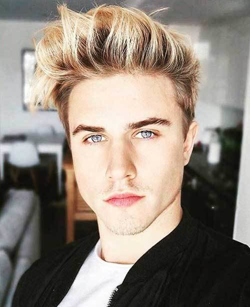 The Best Popular Short Haircuts For Men 2017 Mens Hairstyles 2018 Pictures