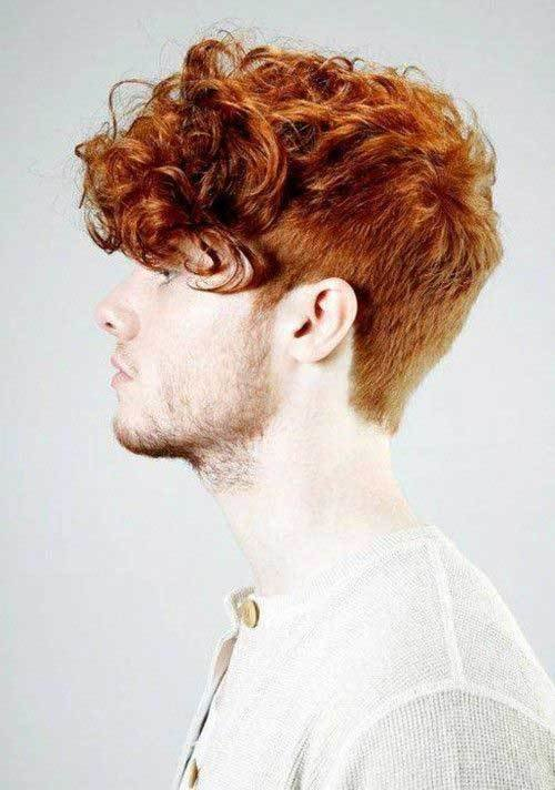 The Best Hairstyle Ideas For Men With Curly Hair Mens Hairstyles 2018 Pictures