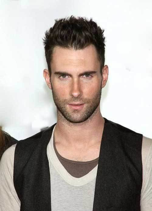 The Best 25 Adam Levine Hairstyles Mens Hairstyles 2018 Pictures