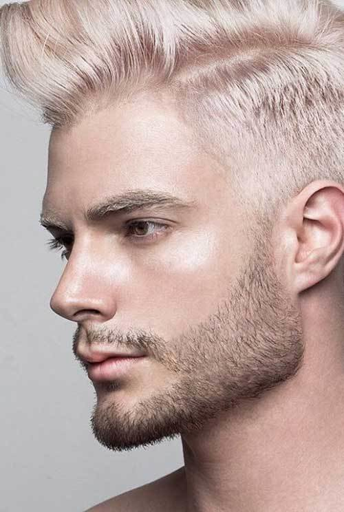 The Best 25 New Haircut Styles For Guys Mens Hairstyles 2018 Pictures