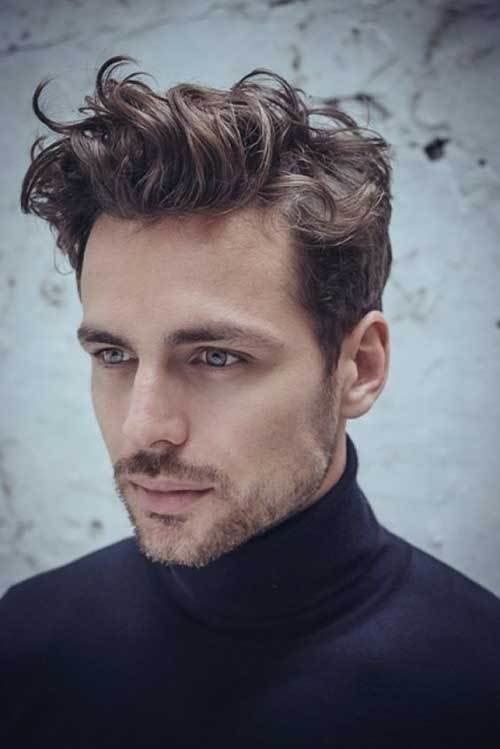 The Best 20 Mens Messy Hairstyles Mens Hairstyles 2018 Pictures