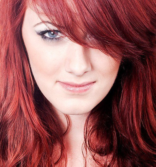 The Best Hair Color For Blue Eyes New Health Guide Pictures