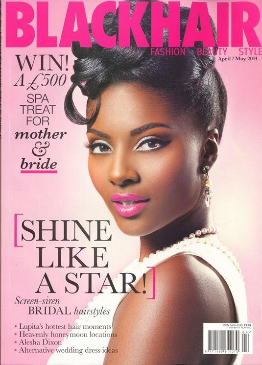 The Best Black Hair Magazine Subscription Buy At Newsstand Co Uk Pictures