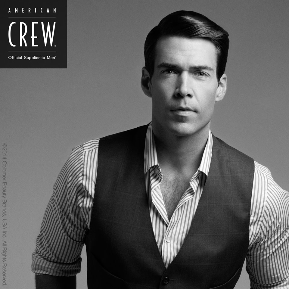 The Best Men's Grooming In 2014 Is All About Versatilityluxury News Pictures