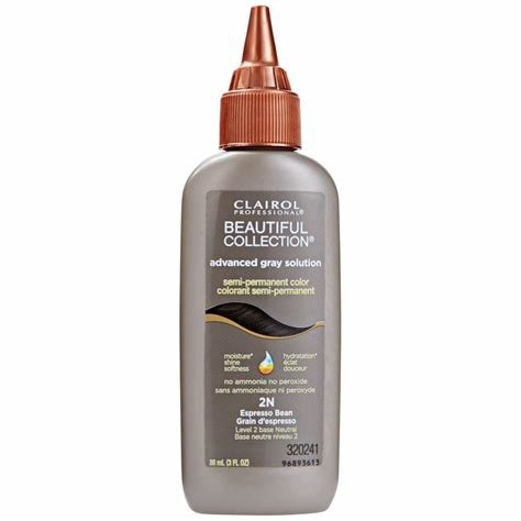 The Best Clairol Professional Beautiful Collection Advanced Gray Pictures
