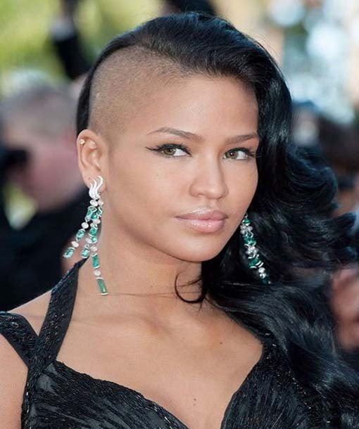 The Best Get Instant Attention With Fierce Black Hairstyles Pictures