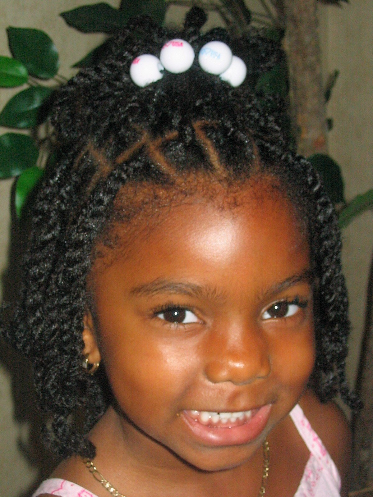 The Best Pictures Of Children Hairstyles Black Hair Media Forum Pictures
