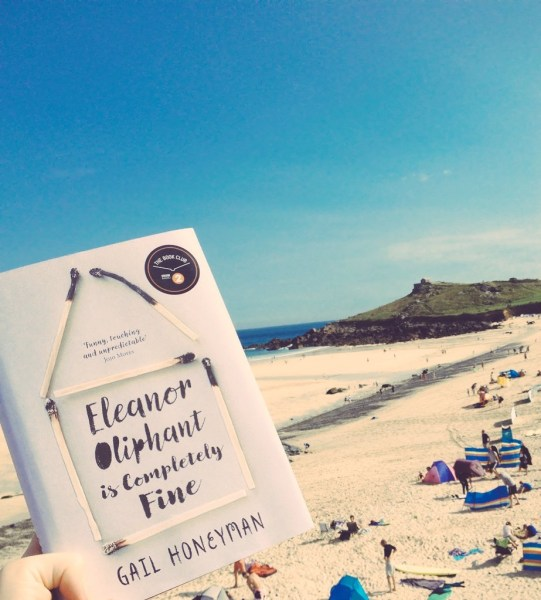 Eleanor Oliphant is Completely Fine by Gail Honeyman     Eleanor Oliphant is Completely Fine by Gail Honeyman  EleanorOliphant   Review  BookReview  Uncategorized  IMG 3004 1   Eleanor Oliphant is Completely  Fine