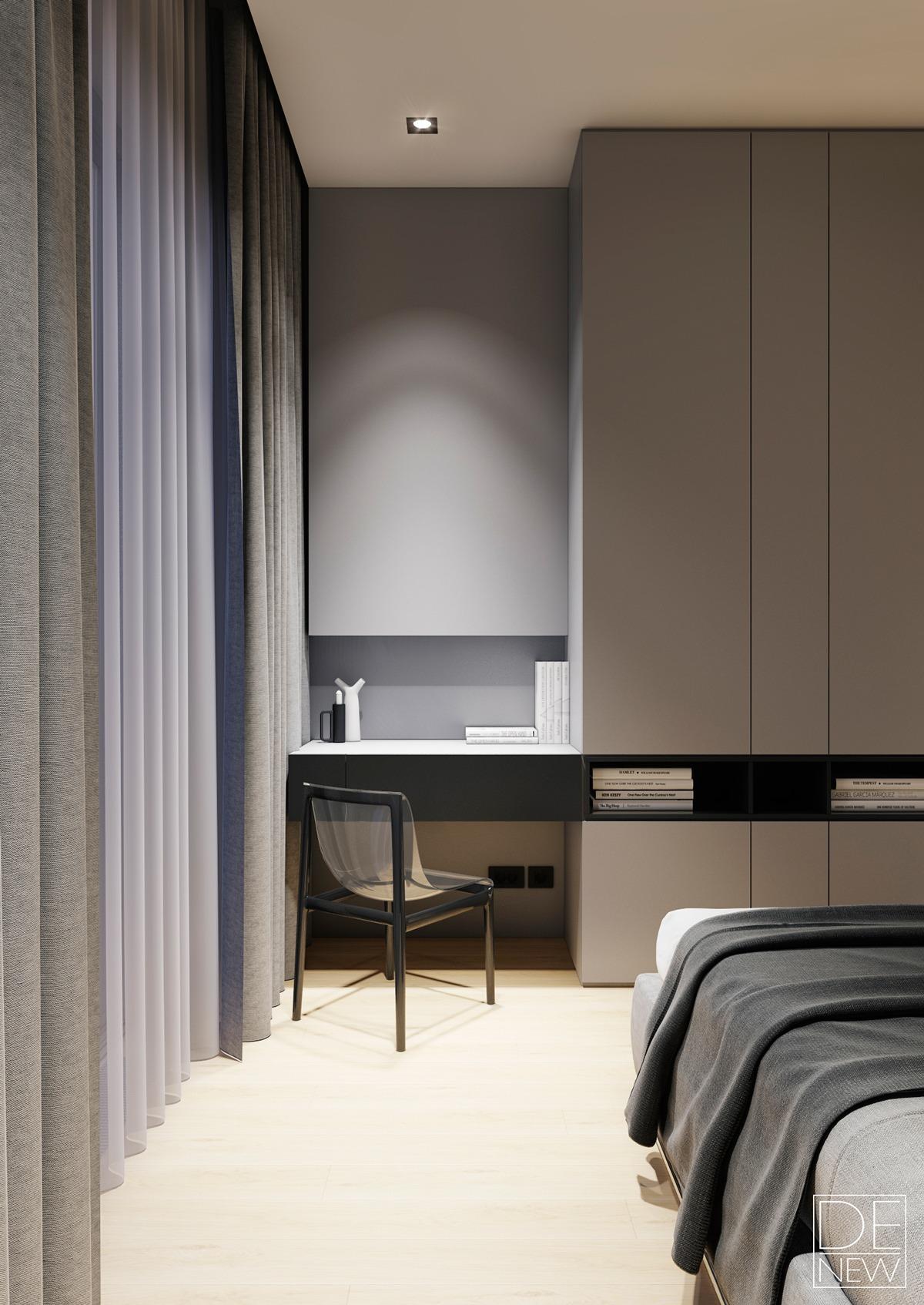 Room Design Korean Style