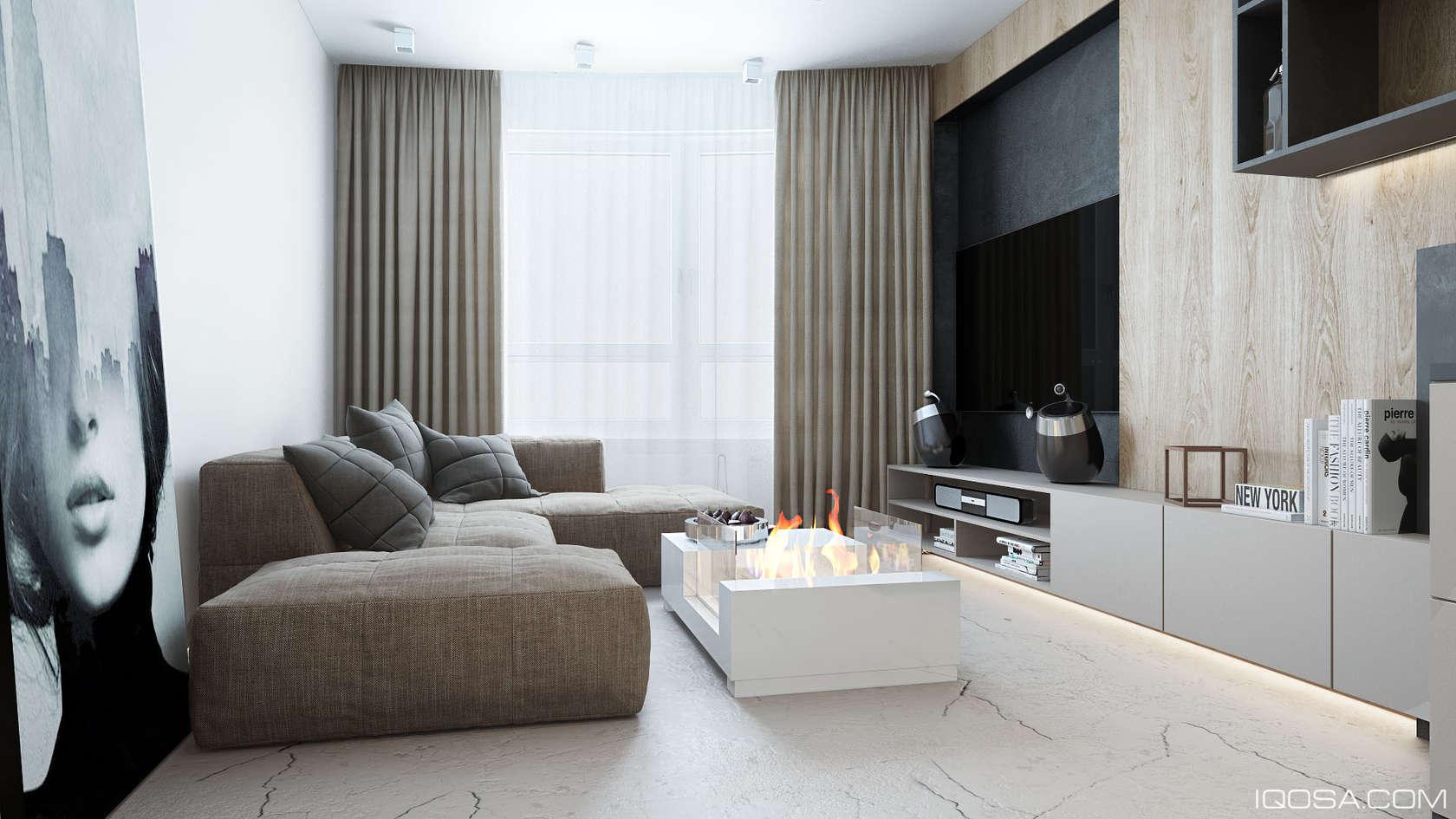 Nyc Apartment Decor