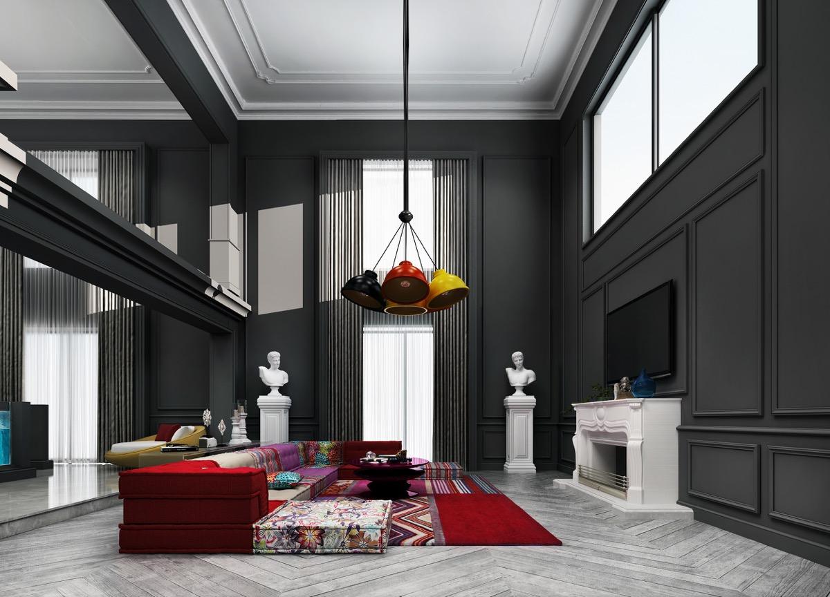 Fashionable Home Decor