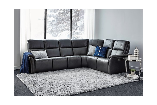 Elran Amelia Sectional Room Concepts