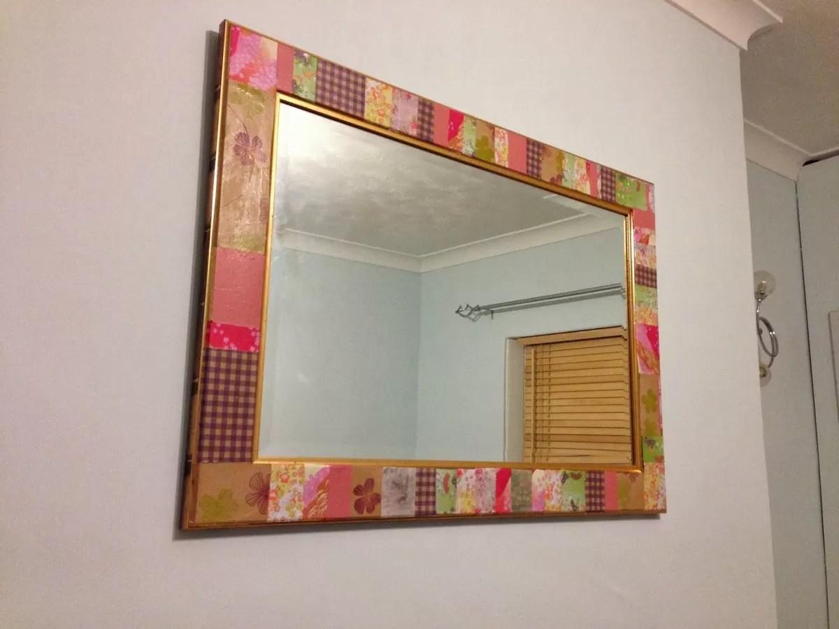Dekorere speil