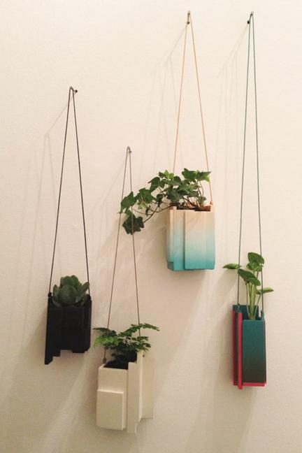 Tall Planters Ikea