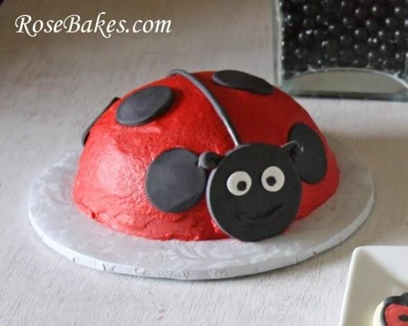 Simple Birthday Cake Ideas
