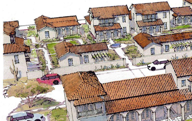 Pocket Neighborhoods Ross Chapin Architects
