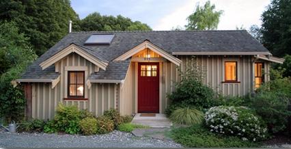 Backyard Neighborhood Ross Chapin Architects