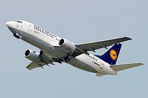 Boeing 737 Classic Rotable Repairs Ltd