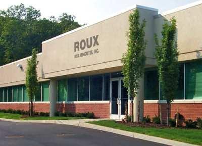 Contact Roux Associates   Roux