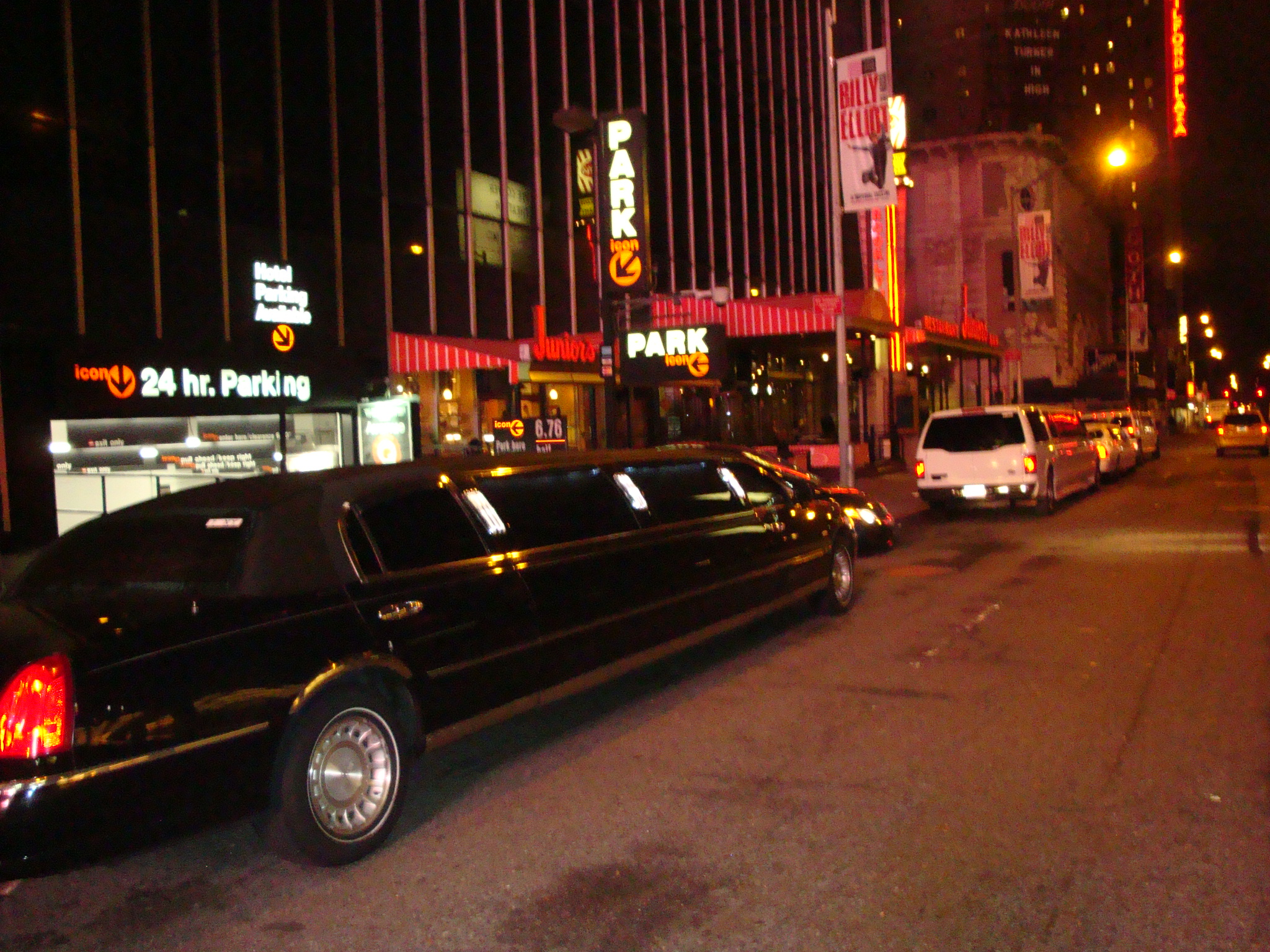 nyc rich limo - HD 2048×1536