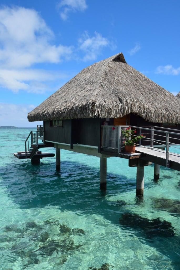 Tahiti Honeymoon Affordable