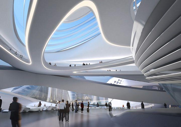 future architecture consultants - HD1542×1080