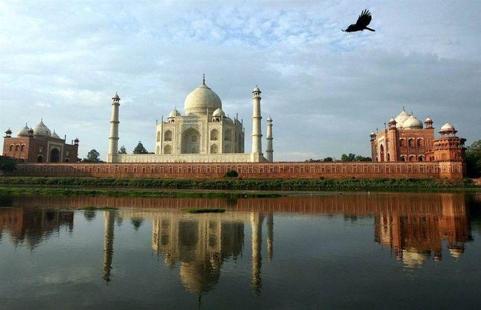 UNESCO World Heritage Site (30 larawan + teksto)