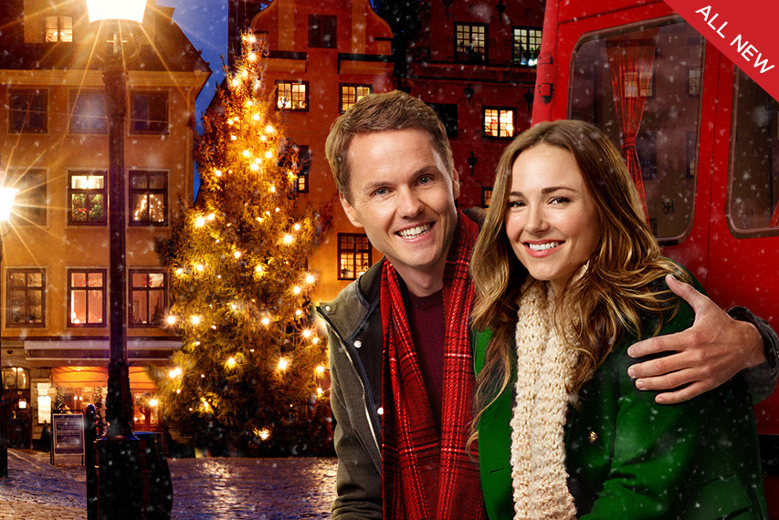 Movie of the Week Recommendation: Once Upon a Holiday ...
