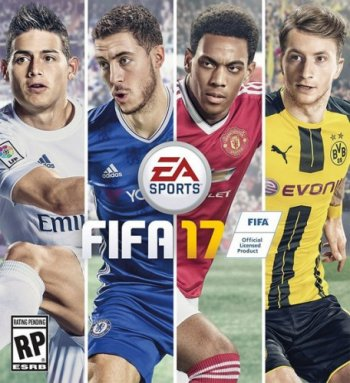 FIFA 17: Super Deluxe Edition (2016) PC | RePack door xatab