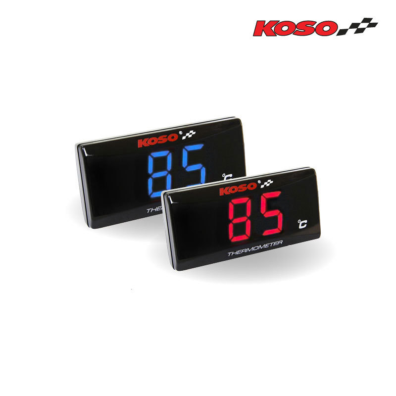 Thermometer Digital Large Display