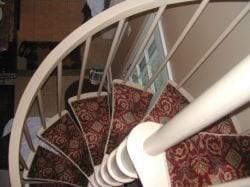 Common Rug Measuring Mistakes And How To Avoid Them | Individual Stair Carpet Treads | Non Slip Stair Runner | Flooring | Slip Resistant | Anti Slip | Beige