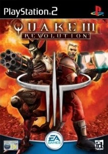 Quake III Revolution Games PS2 Best Price in India   Quake III     Quake III  Revolution