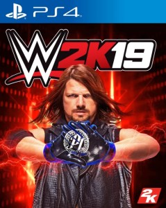Ps4 Games   Buy Ps4 Games Online at India s Best Online Shopping     WWE 2K19