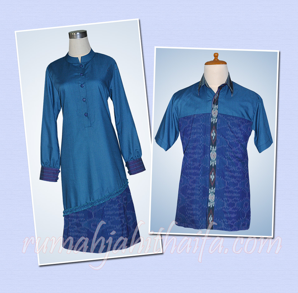 Image Result For Model Jahit Baju Gamis Polos