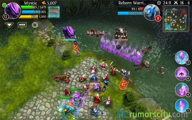 The 25 Best Multiplayer Games for Android The 25 Best Multiplayer Games for Android 15