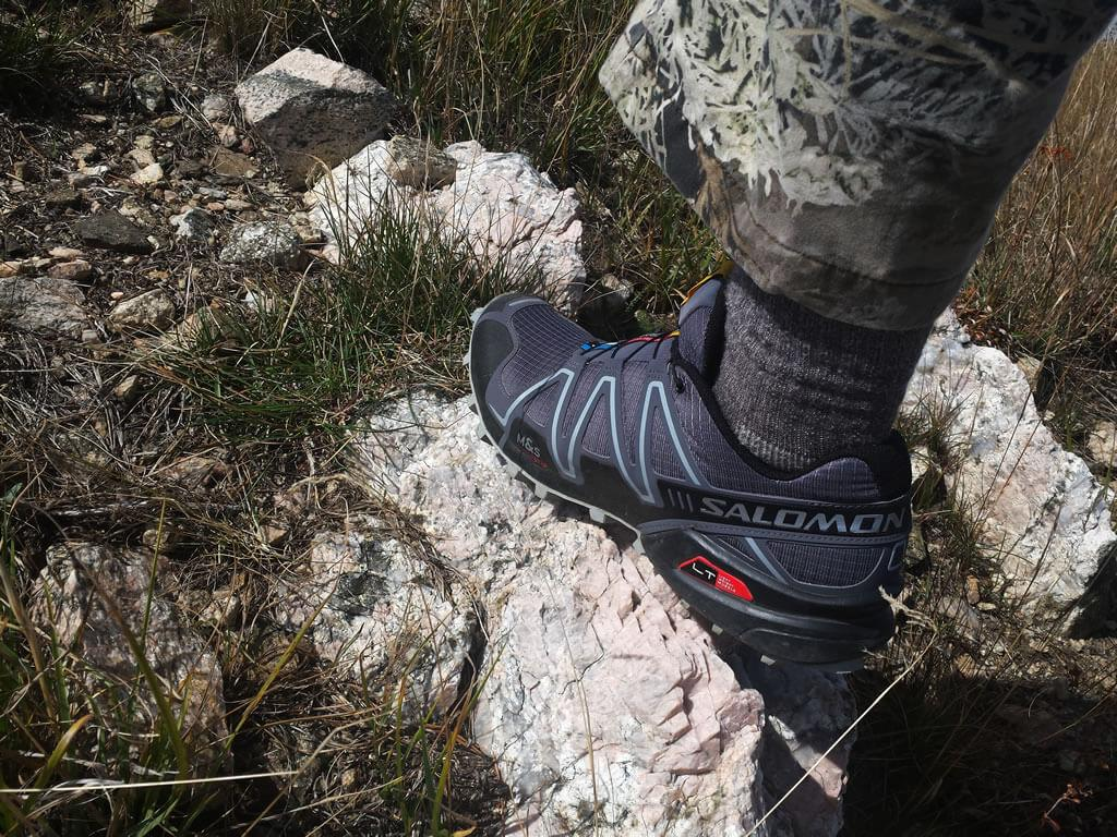 Best Trail Shoes Runners World