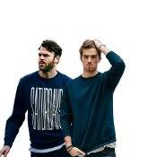 The Chainsmokers Coldplay (2)