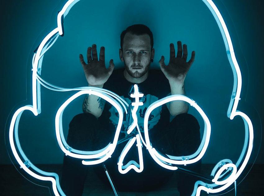 Zomboy Lights Out