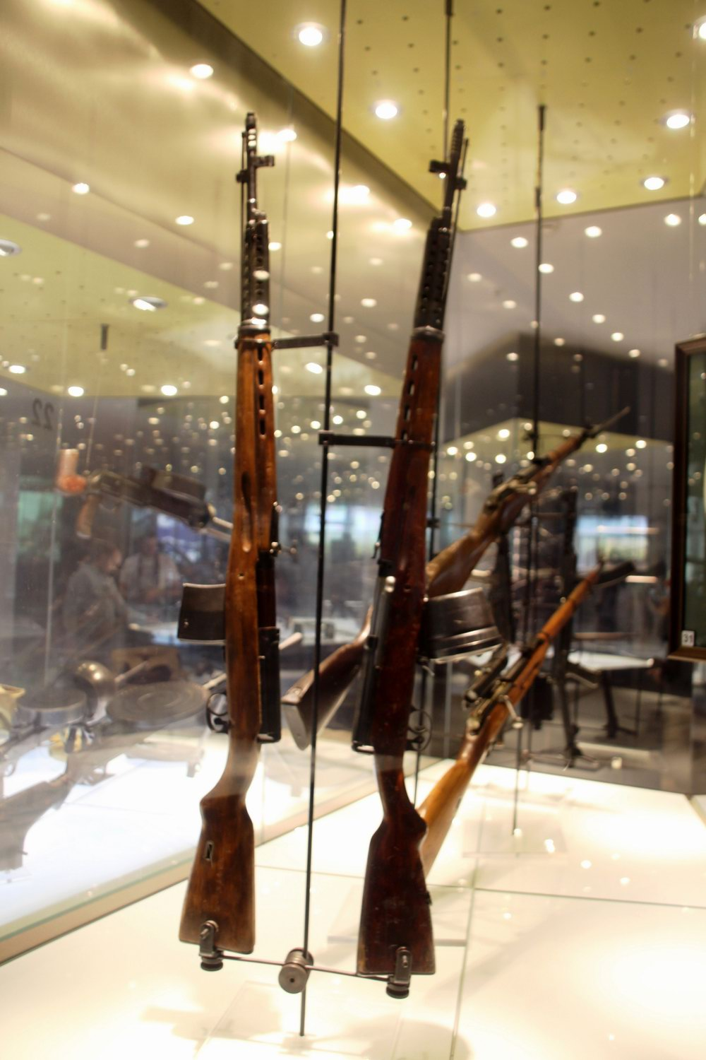 Museum Of Weapons In Tula 183 Russia Travel Blog