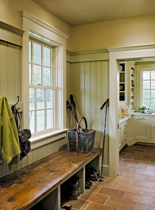 Rustic Entryway Ideas That Warm Up The Whole House