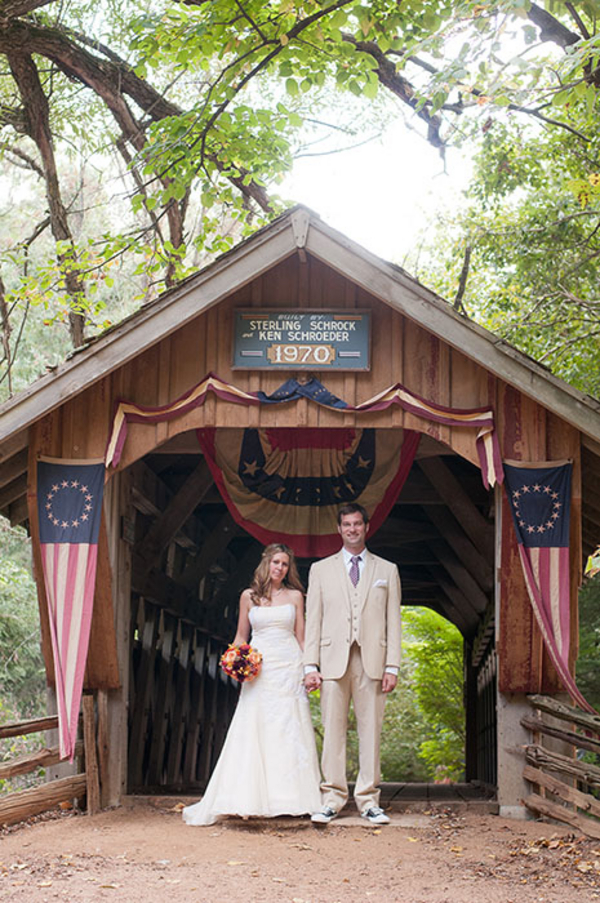 Country Wedding Invitations Online